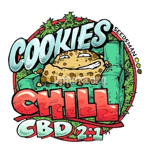 Cookies Chill CBD 2:1 Feminized