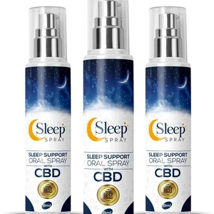 CBD Sleep Spray