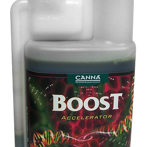 CANNA Boost bloom accelerator