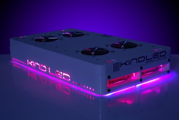 Kind Led K3 L450 Growlights Led Lamps Amp Reflectors