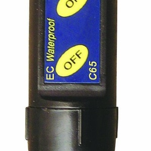 The Milwaukee Sharp C65 EC-Meter