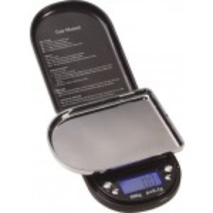 FAKT Model T - Digital Pocket Scale - 500g