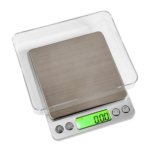 On Balance NV500 Scales